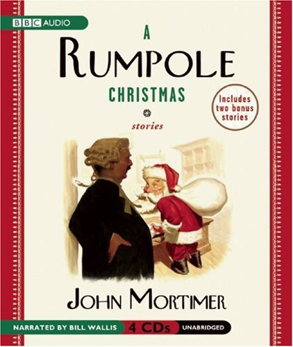 9781602837997: A Rumpole Christmas: Stories