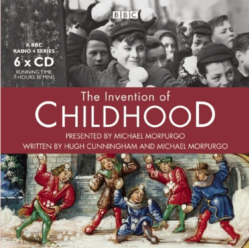 9781602838062: The Invention of Childhood (BBC Radio)