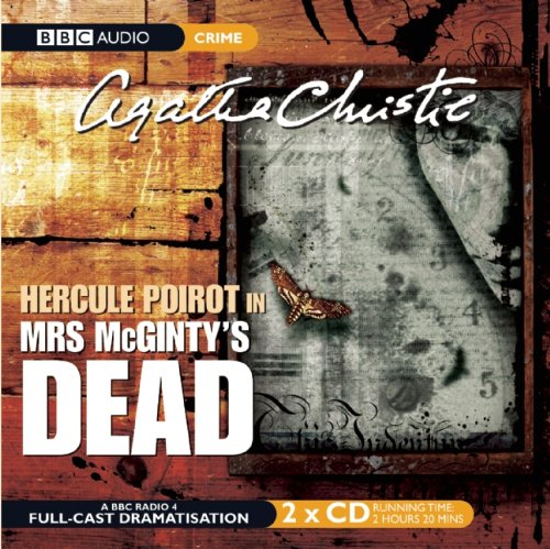 9781602838130: Mrs. McGinty's Dead: A BBC Full-Cast Radio Drama