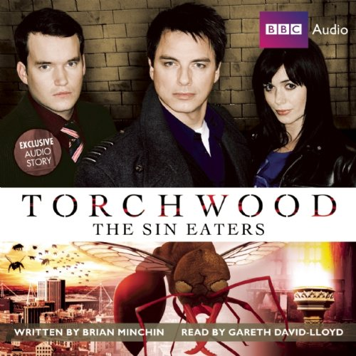 9781602838314: The Sin Eaters (Torchwood)