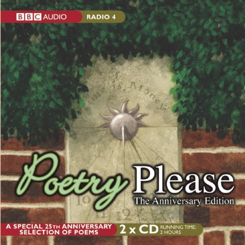 9781602838451: Poetry Please: The 25th Anniversary Edition