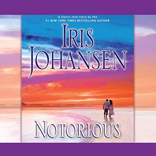 Notorious (Sedikhan series): Johansen, Iris
