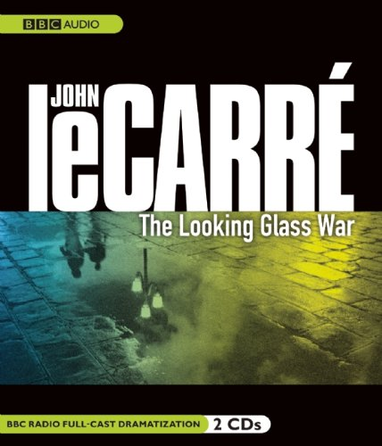 Bbc Radio The Looking Glass War