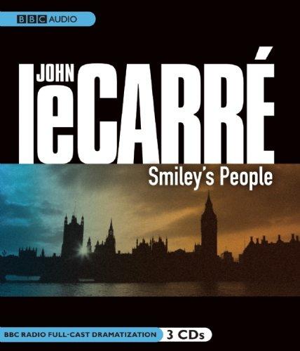 9781602838642: Smiley's People: A BBC Full-Cast Radio Drama (BBC Radio Series)