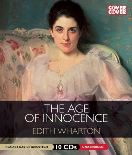 9781602838772: The Age of Innocence