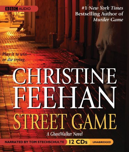 9781602839069: Street Game (GhostWalker Series)