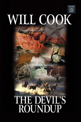 The Devil's Roundup: A Western Quintet (Western: Will Cook
