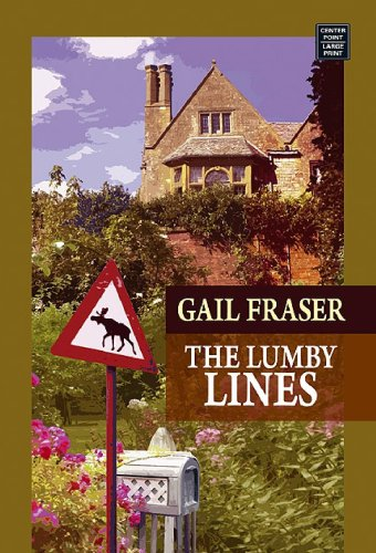 9781602850125: The Lumby Lines (Platinum Fiction Series)