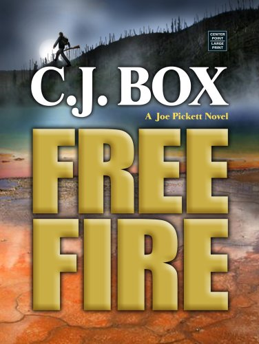 9781602850149: Free Fire (Platinum Mystery Series)