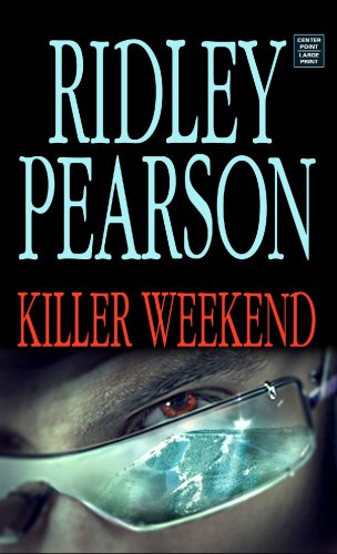 Killer Weekend (Center Point Platinum Mystery (Large Print)): Pearson, Ridley