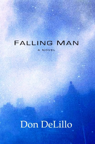 9781602850453: Falling Man: A Novel (Center Point Platinum Fiction (Large Print))