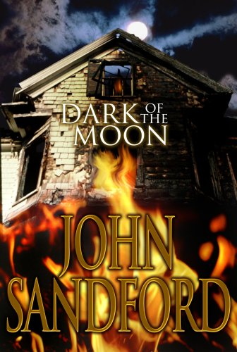 9781602850606: Dark of the Moon (Platinum Mystery Series)