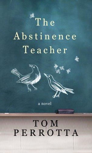 9781602850750: The Abstinence Teacher (Platinum Readers Circle (Center Point))