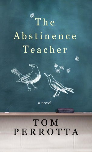 9781602850750: The Abstinence Teacher (Platinum Readers Circle (Center Point))