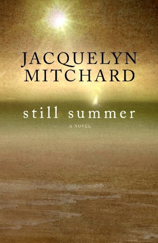 9781602851061: Still Summer (Center Point Platinum Fiction (Large Print))