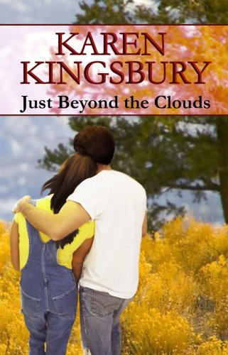 9781602851078: Just Beyond the Clouds (Cody Gunner Series #2)