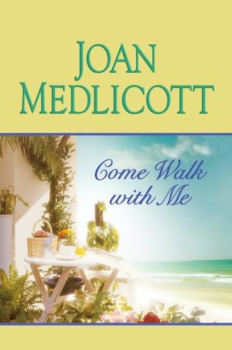 9781602851139: Come Walk with Me (Center Point Platinum Fiction (Large Print))