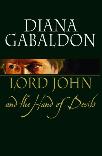 9781602851177: Lord John and the Hand of Devils (Center Point Platinum Fiction (Large Print))