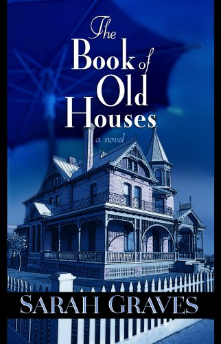9781602851511: The Book of Old Houses (Center Point Premier Mystery (Large Print))