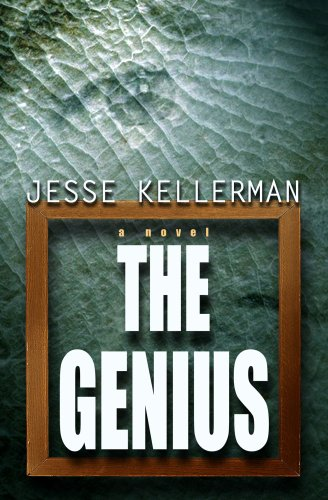 9781602851801: The Genius (Center Point Platinum Mystery (Large Print))