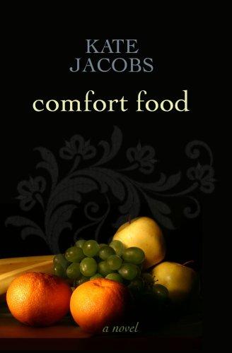 9781602851993: Comfort Food (Center Point Platinum Fiction (Large Print))
