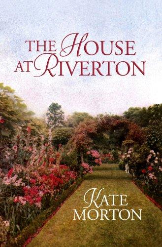 9781602852044: The House at Riverton (Center Point Platinum Romance (Large Print))