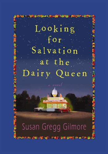 9781602852112: Looking for Salvation at the Dairy Queen (Center Point Premier Fiction (Largeprint))
