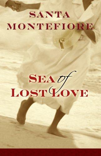 Sea of Lost Love (Center Point Platinum: Santa Montefiore