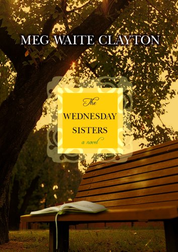9781602852242: The Wednesday Sisters (Center Point Platinum Fiction (Large Print))