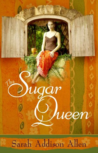 9781602852297: The Sugar Queen (Center Point Platinum Fiction (Large Print))