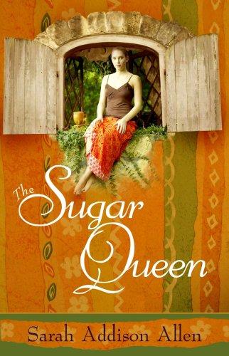 9781602852297: The Sugar Queen (Center Point Platinum Fiction (Large Print))
