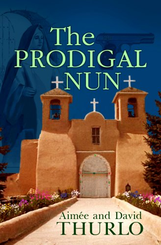 9781602852327: The Prodigal Nun (Center Point Premier Mystery (Large Print))