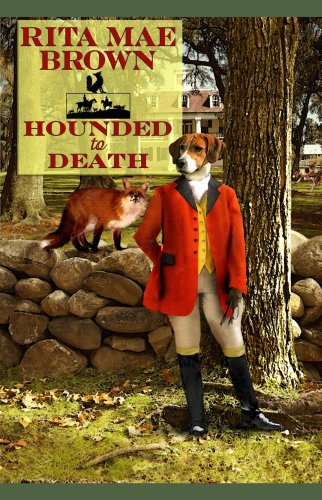 9781602852662: Hounded to Death (Center Point Platinum Mystery (Large Print))