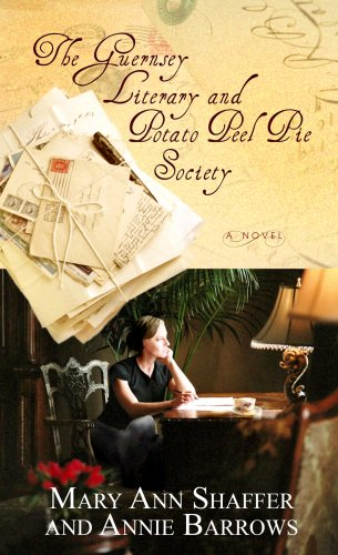 9781602852693: The Guernsey Literary and Potato Peel Pie Society (Center Point Platinum Fiction (Large Print))