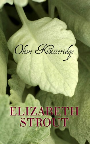 9781602852815: Olive Kitteridge