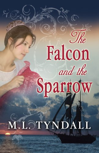 The Falcon and the Sparrow: M. L. Tyndall
