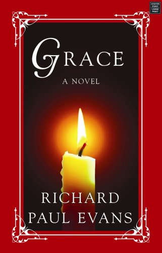 9781602853102: Grace (Center Point Platinum Fiction (Large Print))
