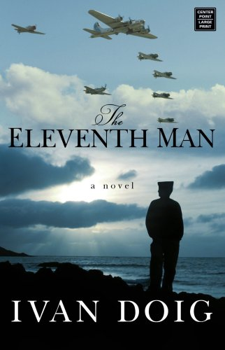 The Eleventh Man (1602853126) by Doig, Ivan