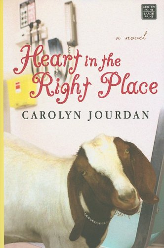 9781602853362: Heart in the Right Place (Readers Circle)