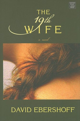 9781602853607: The 19th Wife (Center Point Platinum Fiction (Large Print))