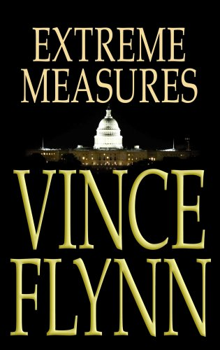Extreme Measures (Center Point Platinum Mystery (Large Print)): Flynn, Vince
