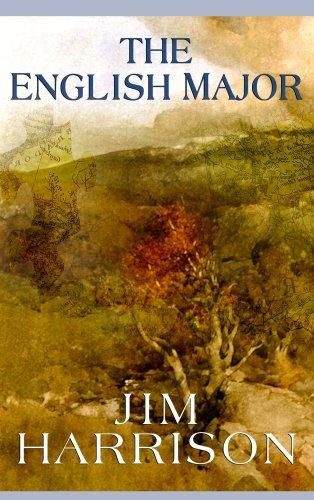 9781602853690: The English Major (Readers Circle Series)