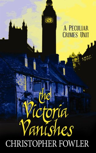 9781602853782: The Victoria Vanishes (Center Point Platinum Mystery (Large Print))