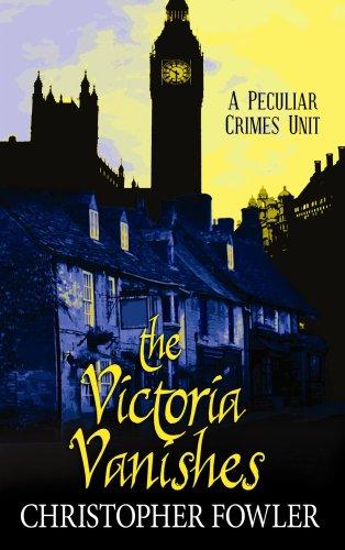 9781602853782: The Victoria Vanishes