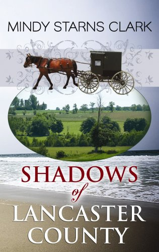 9781602853980: Shadows of Lancaster County (Christian Mystery Series)