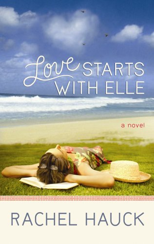 9781602854055: Love Starts With Elle (Christian Romance Series)