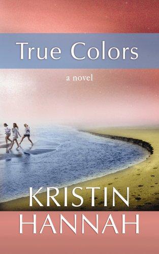 9781602854116: True Colors (Center Point Platinum Fiction (Large Print))