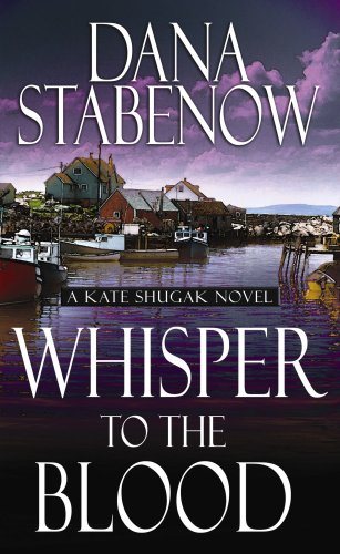 Whisper to the Blood (Center Point Platinum Mystery (Large Print)): Stabenow, Dana