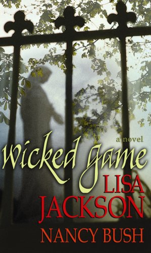 9781602854147: Wicked Game (Center Point Platinum Mystery (Large Print))