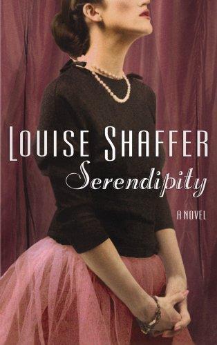 Serendipity (Platinum Readers Circle Series): Shaffer, Louise